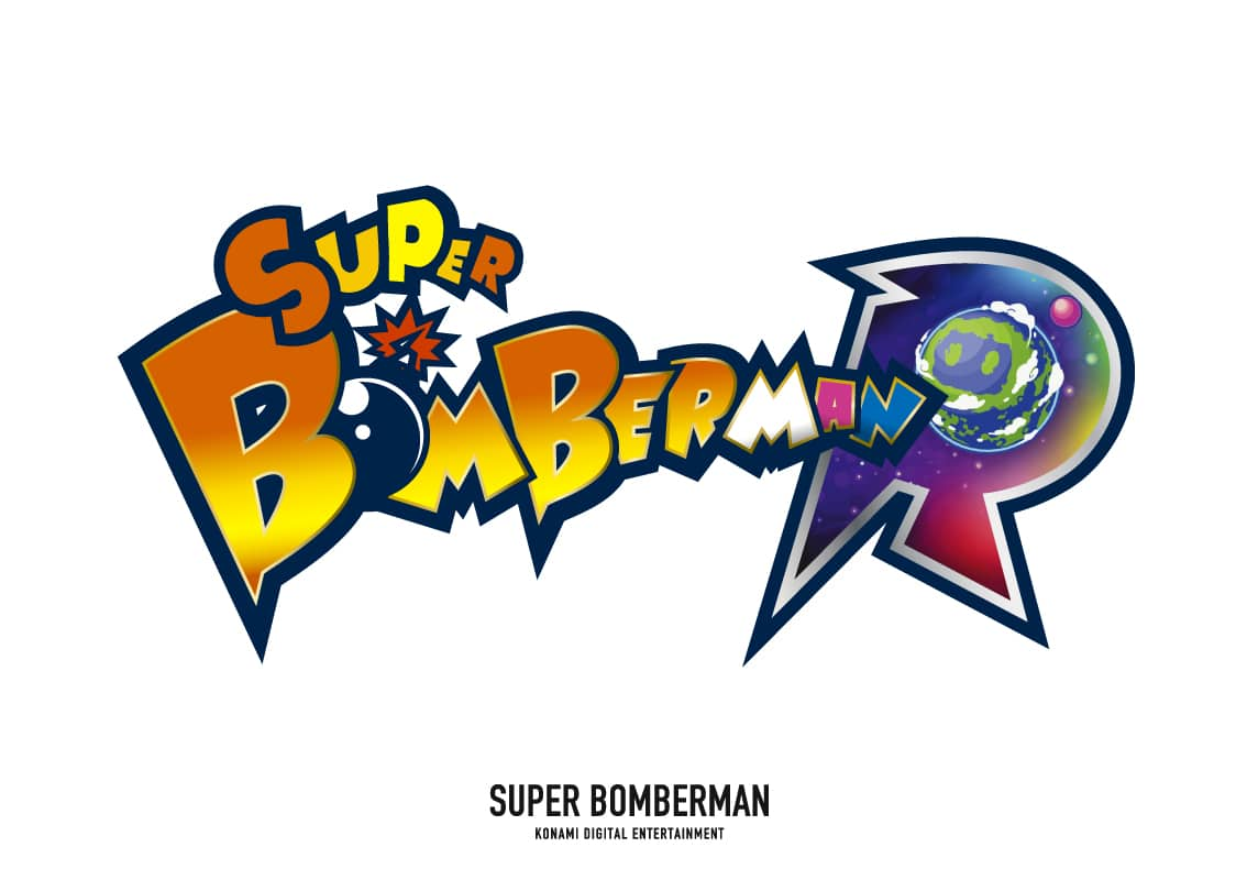 MAX being added to Super Bomberman R
