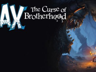 Release - Max: The Curse of Brotherhood