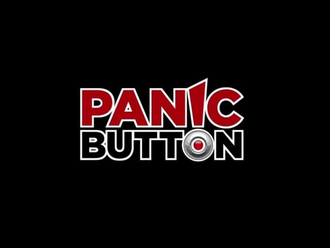 News - Panic Button; Incredibly busy developing games