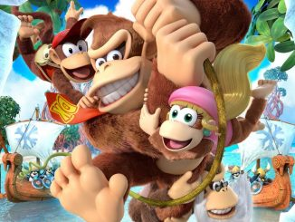 News - More information Donkey Kong Country: Tropical Freeze known