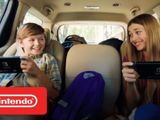 News - Most played Nintendo Switch games North America