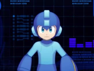Mega Man 11 – amiibo-support