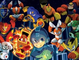 Mega Man Legacy Collection 1 & 2 rated as one
