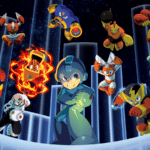 Mega Man Legacy Collection sold 1 million