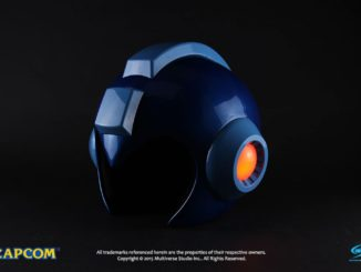 News - Mega Man Live-Action movie