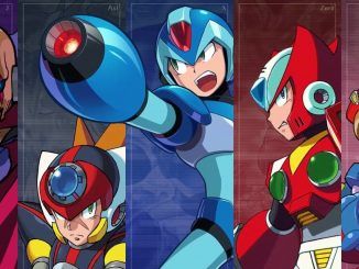 Mega Man X Legacy Collection 1 en 2 officieel aangekondigd
