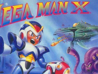 [FEIT] Mega Man X Legacy Collection in Juli?