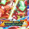 Mega Man Zero/ZX Legacy Collection delayed a month