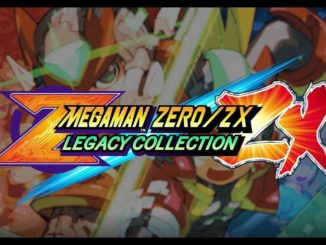 Mega Man Zero/ZX Legacy Collection – Nieuwe Z Chaser Mode