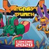 Megabyte Punch coming May 8th with Exclusive Stages
