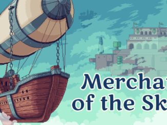 Merchant Of The Skies Launch Trailer