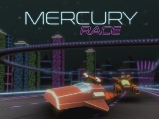 Release - Mercury Race