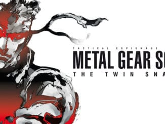 Release - Metal Gear Solid: The Twin Snakes