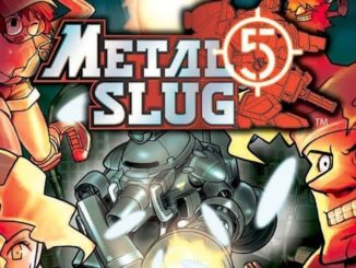 METAL SLUG 5 is coming!