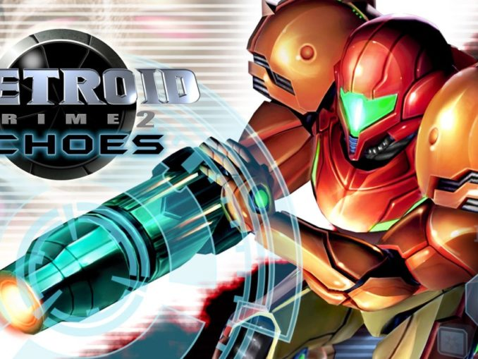Release - Metroid Prime 2 Echoes