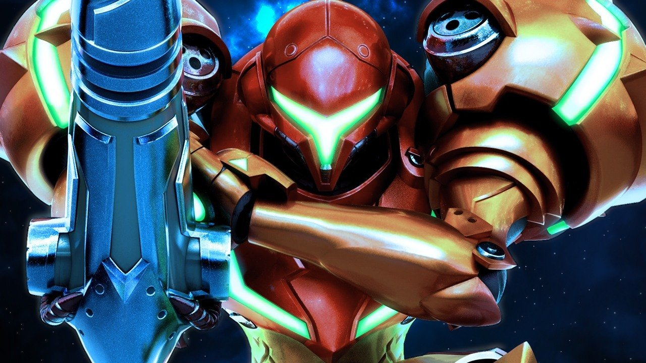 Metroid Prime 4 – Development restarted