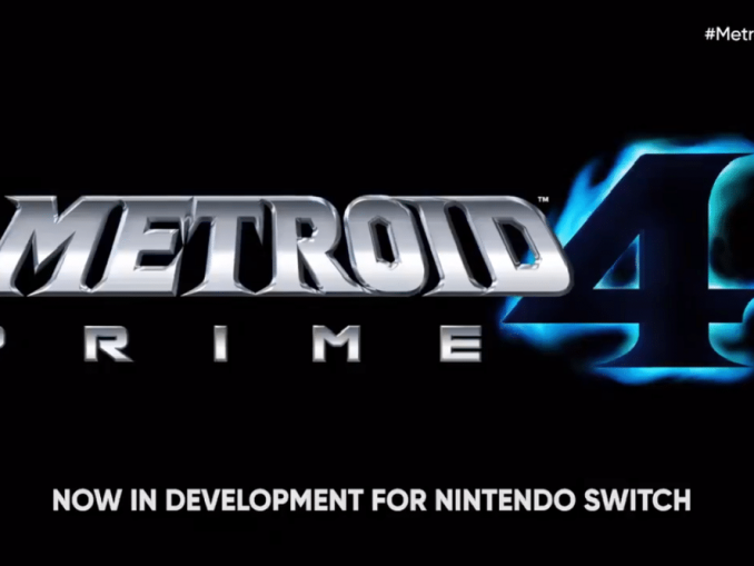 Metroid Prime 4 multiplayer?