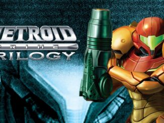 Metroid Prime Trilogy listed for June 19th