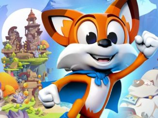 Microsoft and Playful Corp's Super Lucky's Tale could be coming