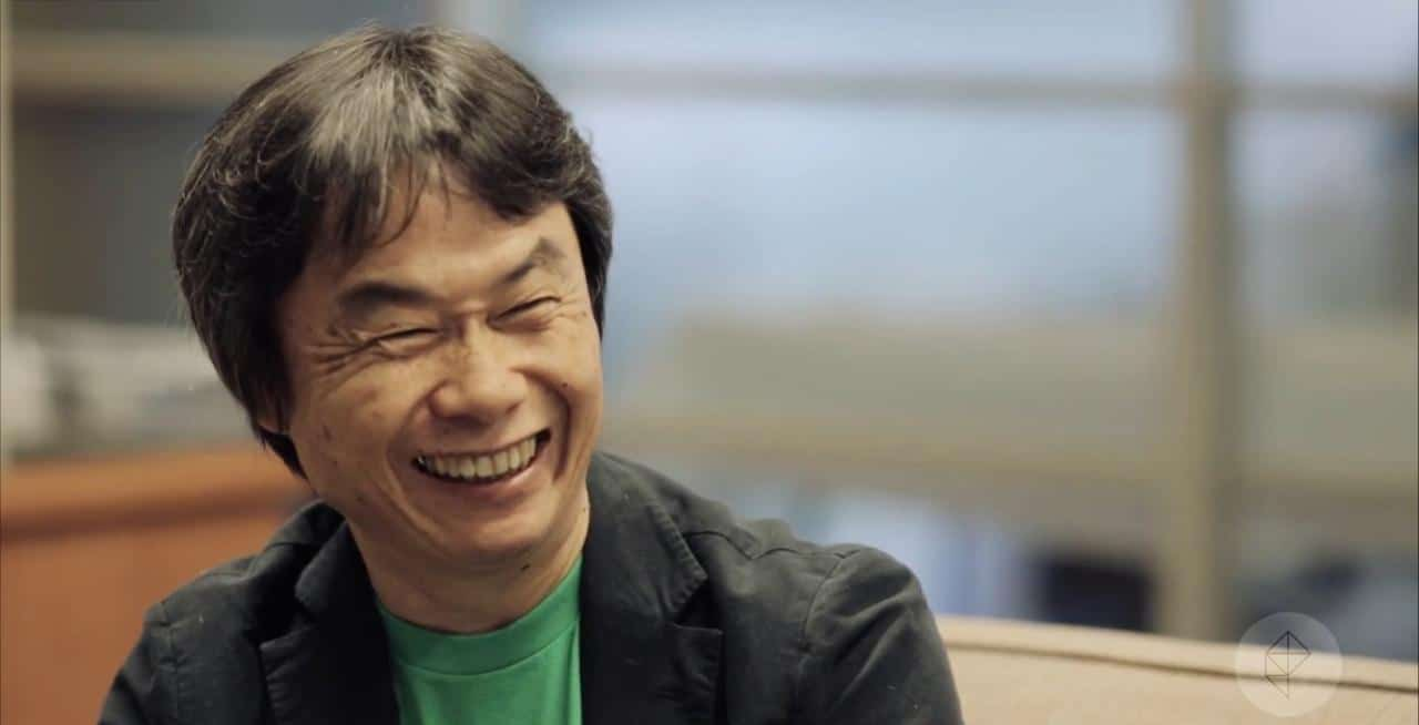 Microsoft tried buying Nintendo years ago, but they laughed