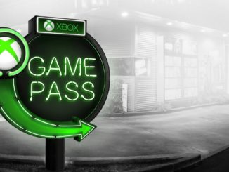 Microsoft – Xbox Games Pass on every platform