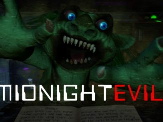Release - Midnight Evil