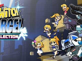 Release - Mighty Switch Force! Collection