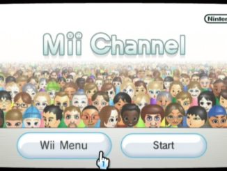 Mii Studio Available in yourbrowser