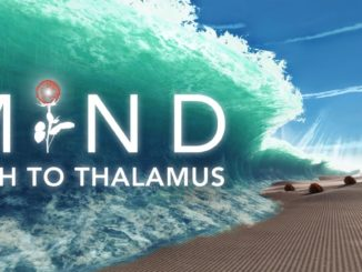 Release - MIND: Path to Thalamus