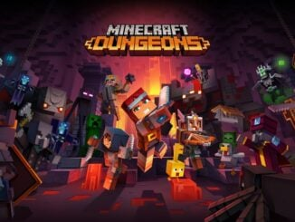 Minecraft Dungeons – Cross-Play komt November 2020