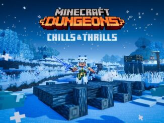 Minecraft Dungeons – Winter Seasonal Trials