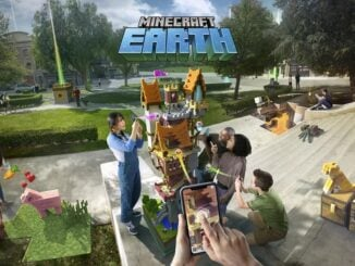 Mojang's Minecraft Earth is shutting down June 2021