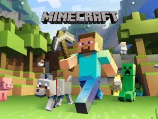 Minecraft for Switch comes June 21st