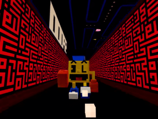 Minecraft – Pac-Man DLC for 40th Anniversary