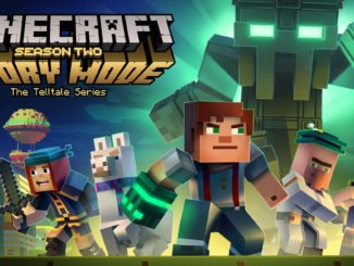 Release - Minecraft: Story Mode – Season Two