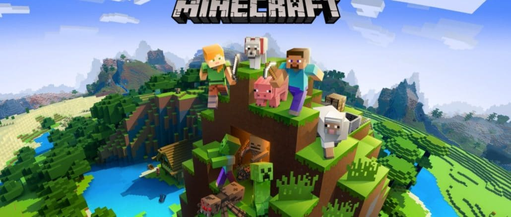Minecraft Super Duper Graphics Pack – is geannuleerd