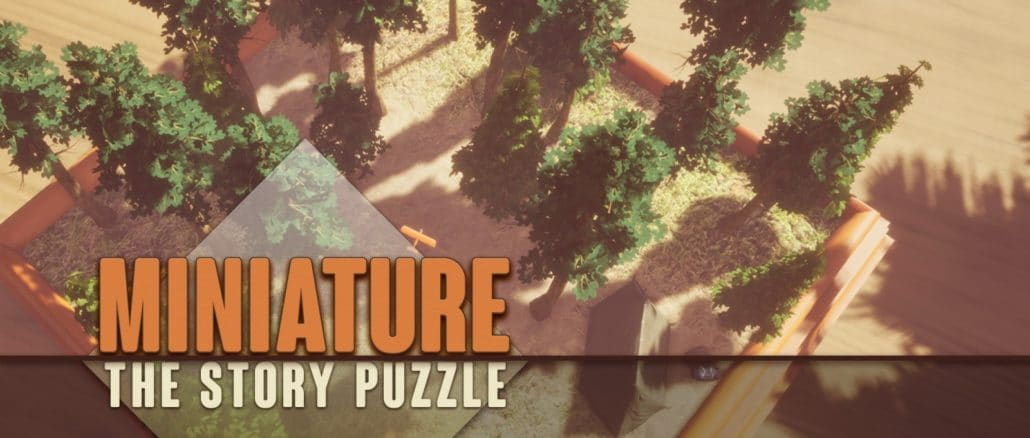 Miniature – The Story Puzzle