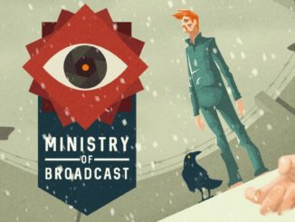 Release - Ministry of Broadcast