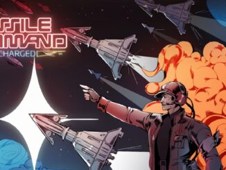 Release - Missile Command: Recharged