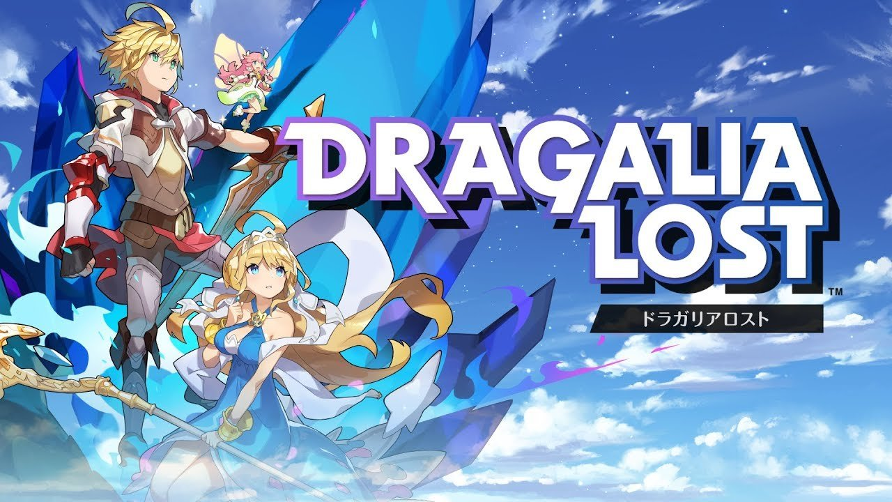 Mobile Dragalia Lost received its own Nintendo Direct