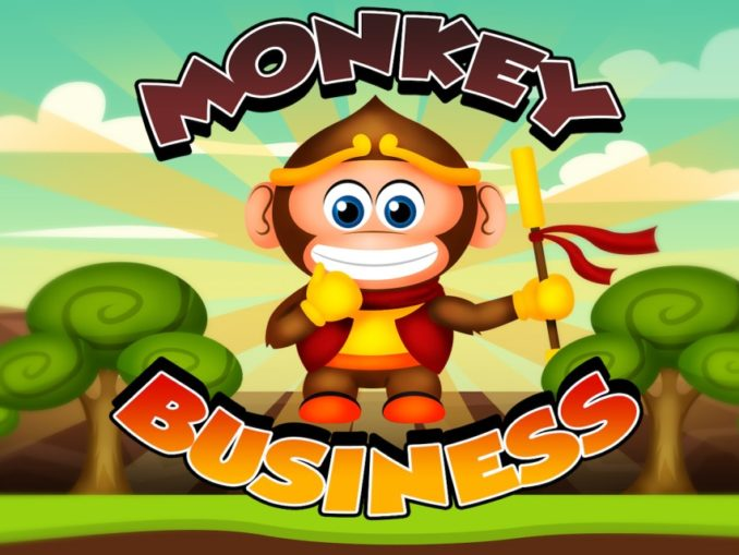 Release - Monkey Business