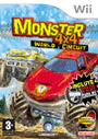 Release - Monster 4×4: World Circuit