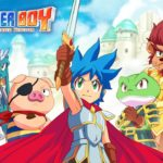 Monster Boy and the Cursed Kingdom - Gold status