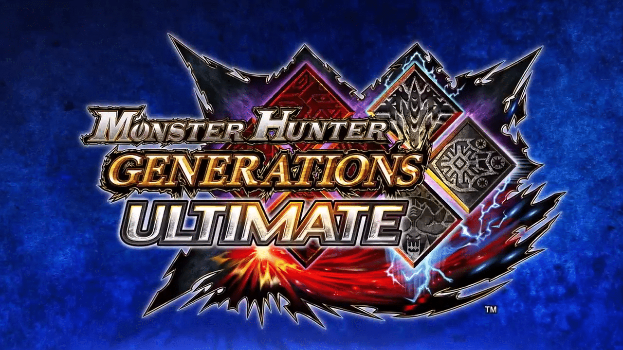 Monster Hunter Generations Ultimate komt!