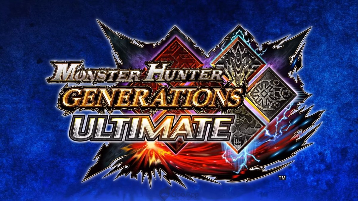 Monster Hunter Generations Ultimate sold 3 million times