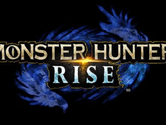Monster Hunter Rise actievolle reclame