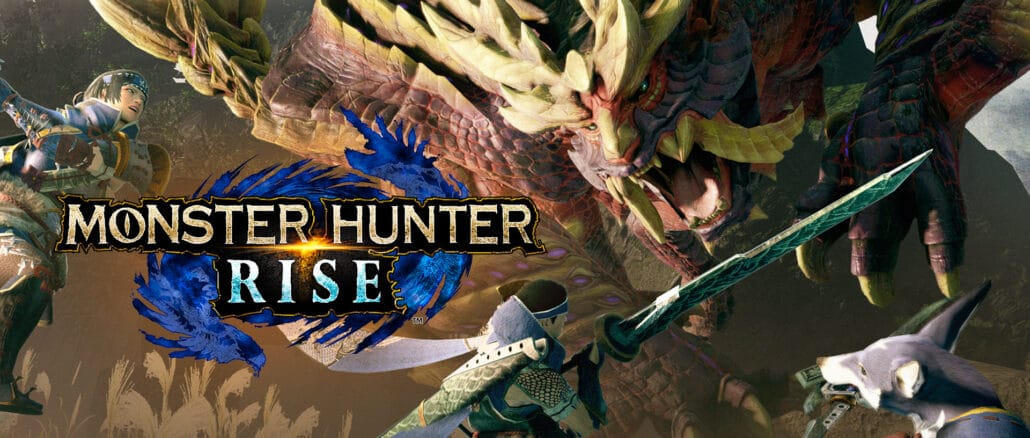 Monster Hunter Rise – Demo Save Data geeft extra items