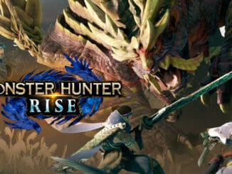 Nieuws - Monster Hunter Rise – Demo Save Data geeft extra items