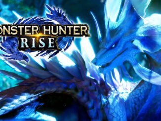 Monster Hunter Rise –  Wyvern Riding, kaap monsters om een ritje te maken