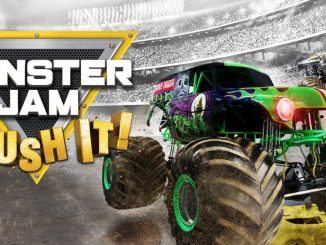 Release - Monster Jam: Crush It!